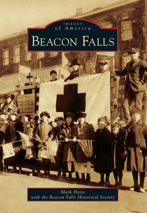 Images of America: Beacon Falls