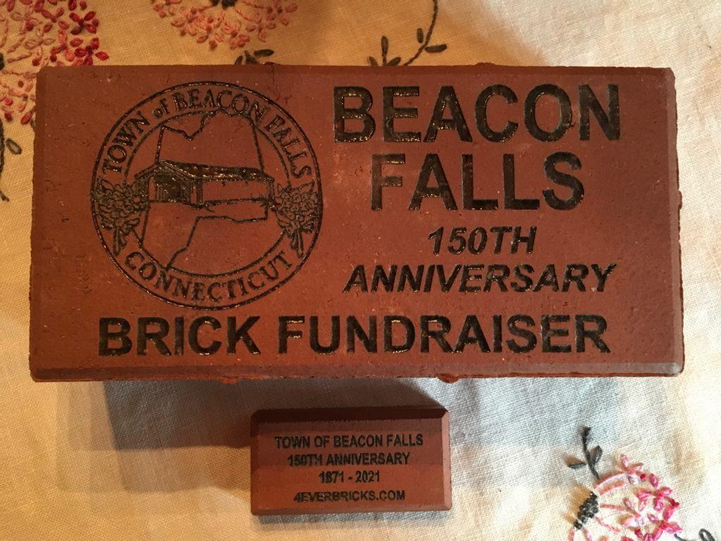 Beacon Falls 150th Anniversary